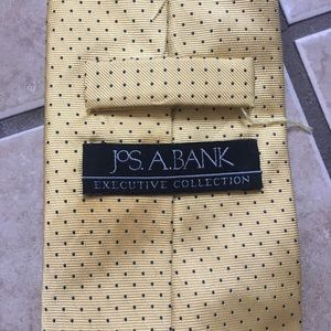 Accessories - JOS. A. BANK TIE